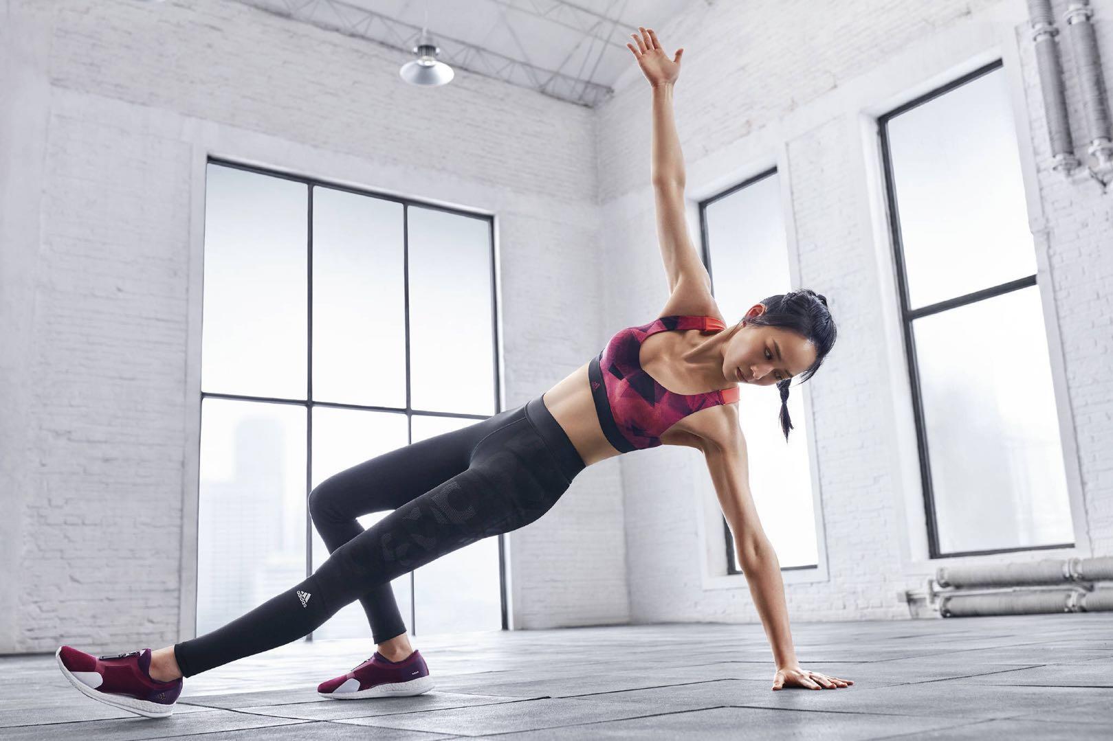帮你坚持运动的3个方法