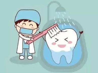 洗牙并不是浪费钱,而是在为你省钱